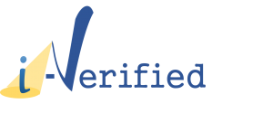 iverified updated logo