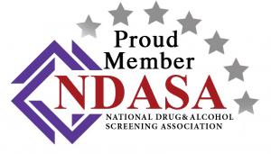 Proud Member of NDASA