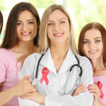 Breasts - Cancer Screening